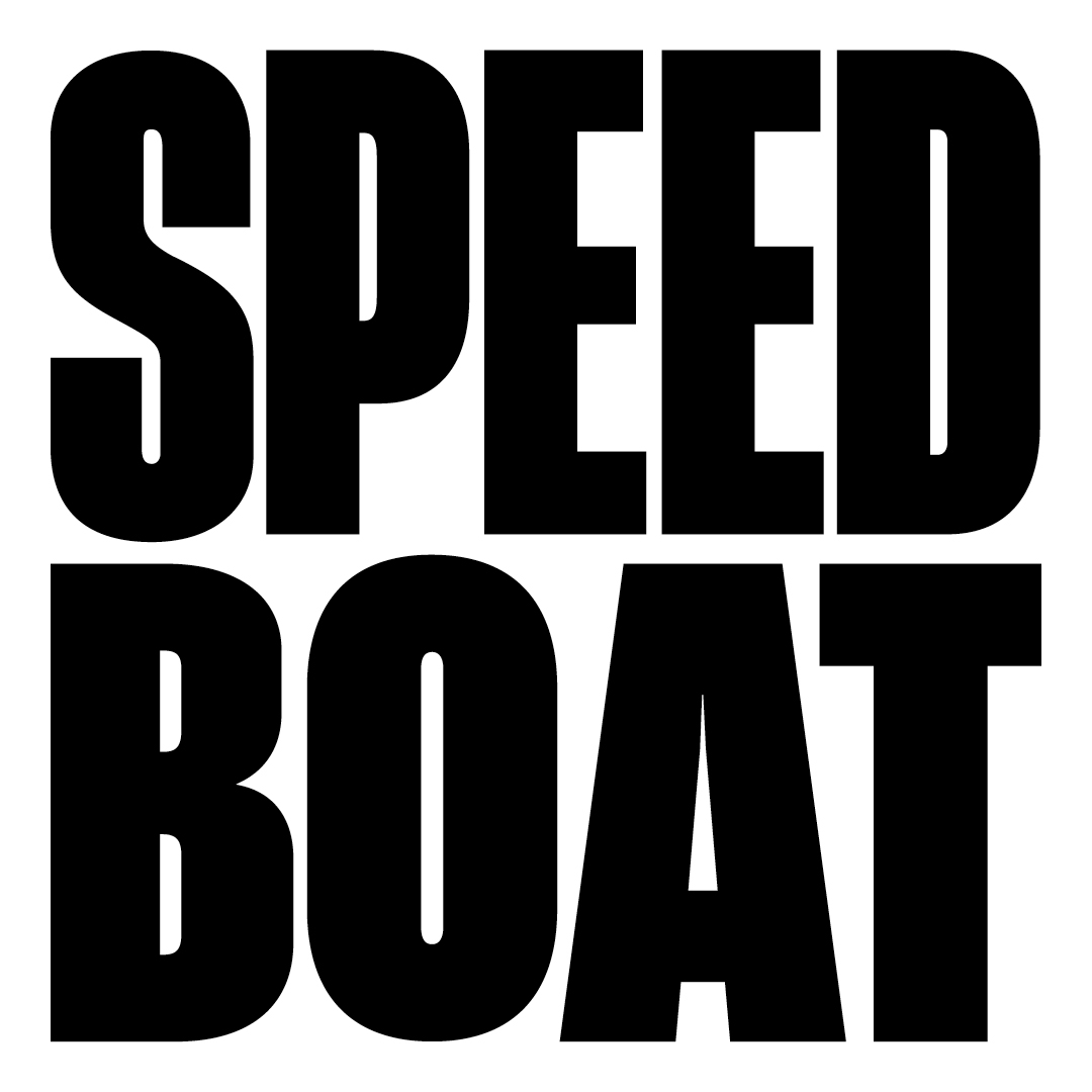 Speedboat - Left of the Dial 2021 - Rotterdam
