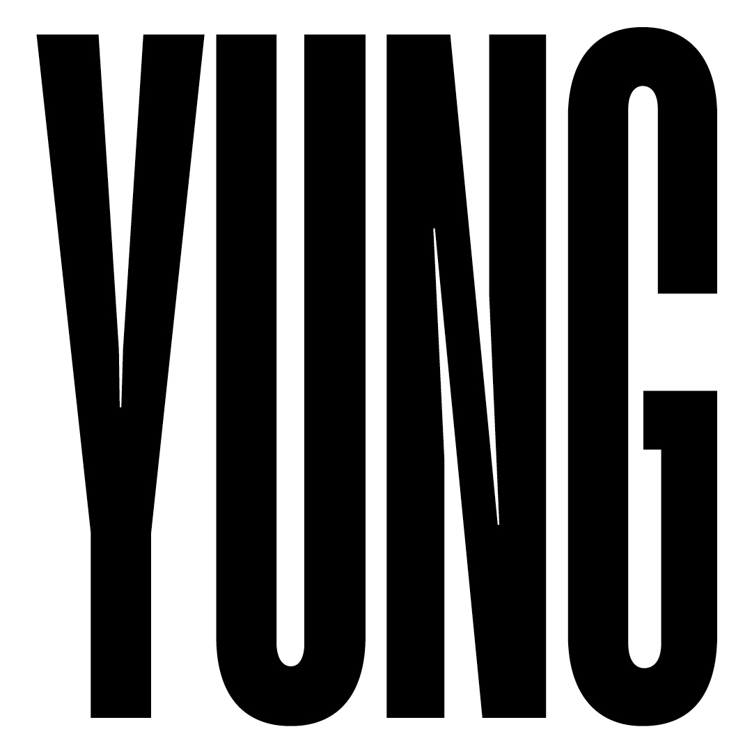 Yung - Left of the Dial 2021 - Rotterdam